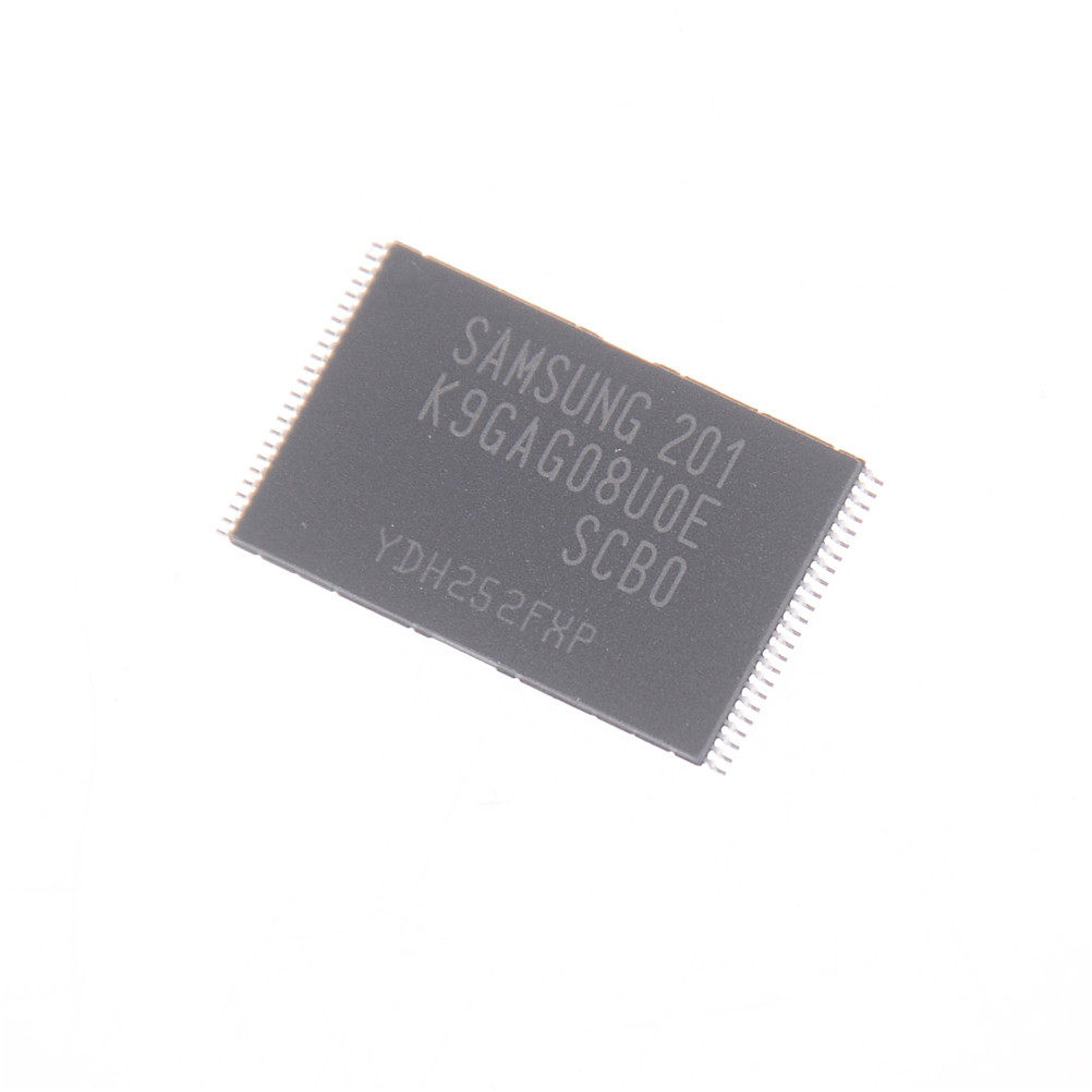 New 1x K9GAG08U0E For SAMSUNG New Soft NAND UE32 UE37 UE40