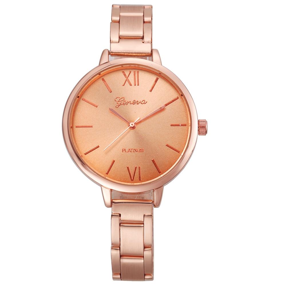 Женскаа женсина часовника - Женски сатови