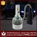 Cheetah car led light High BEAM C6F 9005 36W DC 12V/24V 3800LM 6000k highpower highlight  fit for TOYOTA corolla 2004-2015 only