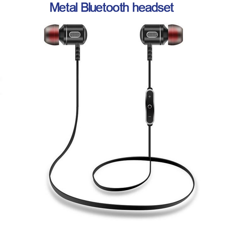 Earphone bluetooth sport - earphone with microphone bluetooth