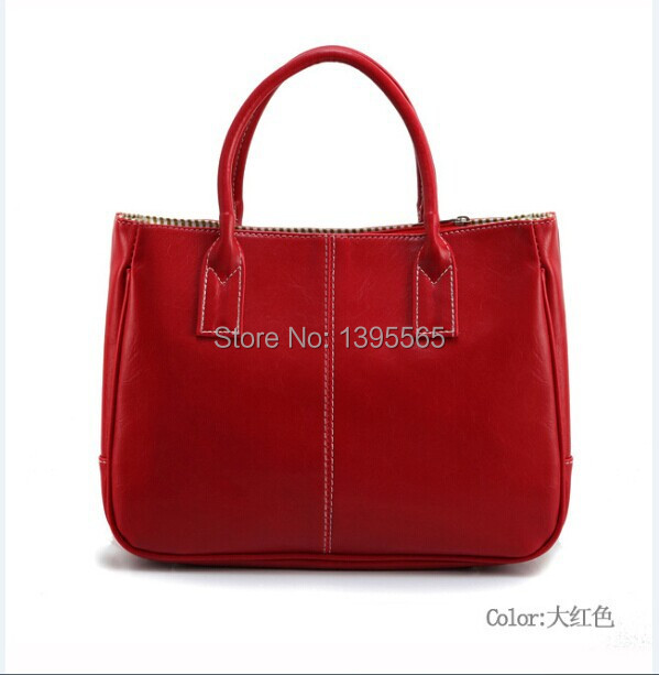 Free shipping Women s Handbag women messenger bags Cross Body Bagi women  leather handbags Wholesale colourful bags for 2015-in Shoulder Bags from  Luggage ... 461022d673c3a