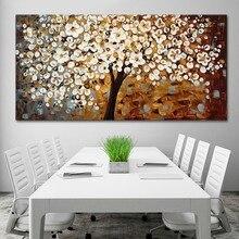 Cutiepop Высокое качество Полный смолы алмазов картина Blossom Дерево со стразами фото вставить DIY мозаика вышивка Декор NCP072