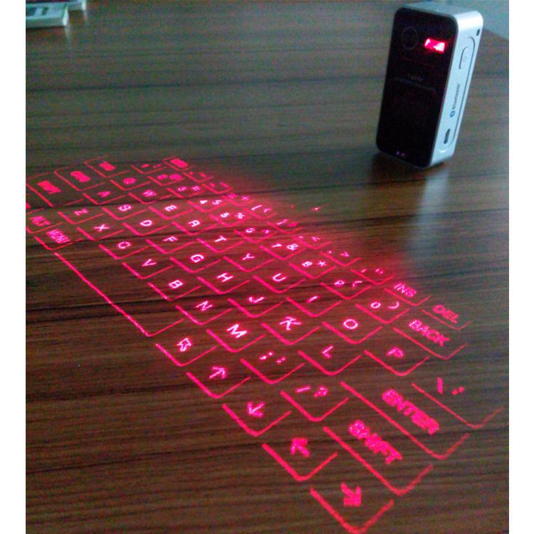 New Mini Bluetooth Laser Virtual Keyboard Qwerty For Samsung Galaxy Note 3 S5 IPhone 5 5s 6 Plus Phone In Keyboards From Computer Office On Aliexpress