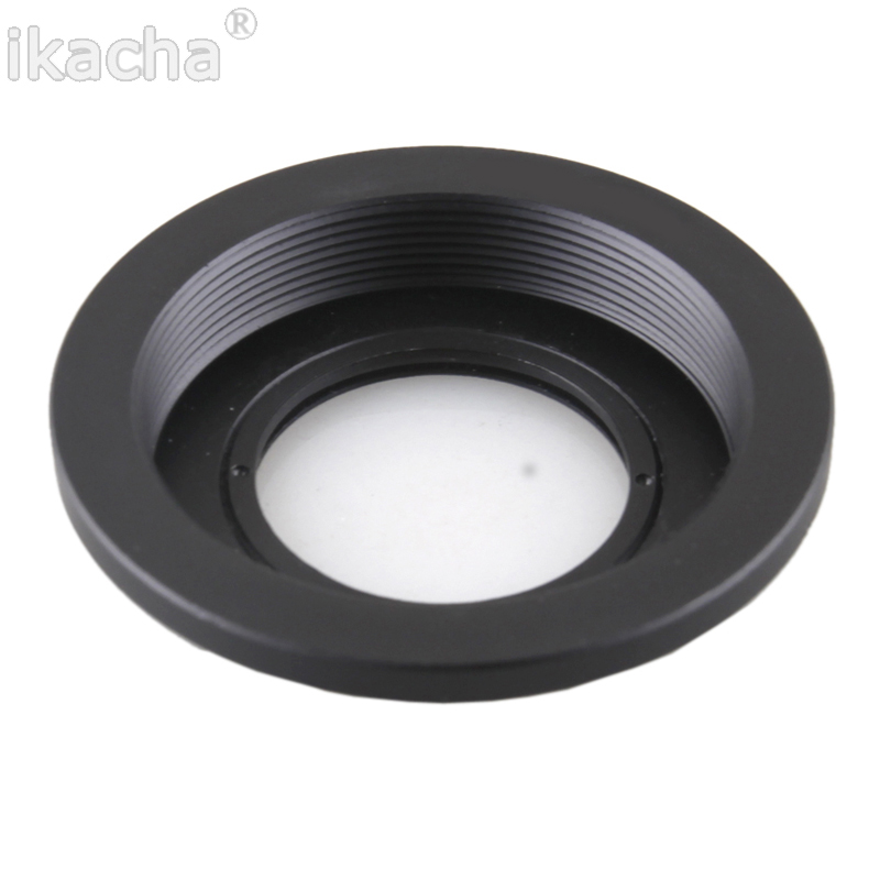 Focus Glass M42 Lenses Lens Adapter Ring For M42 Lens to for Nikon AI Mount Adapter D5100 D3100 D3300 D90 D80 D700 D300