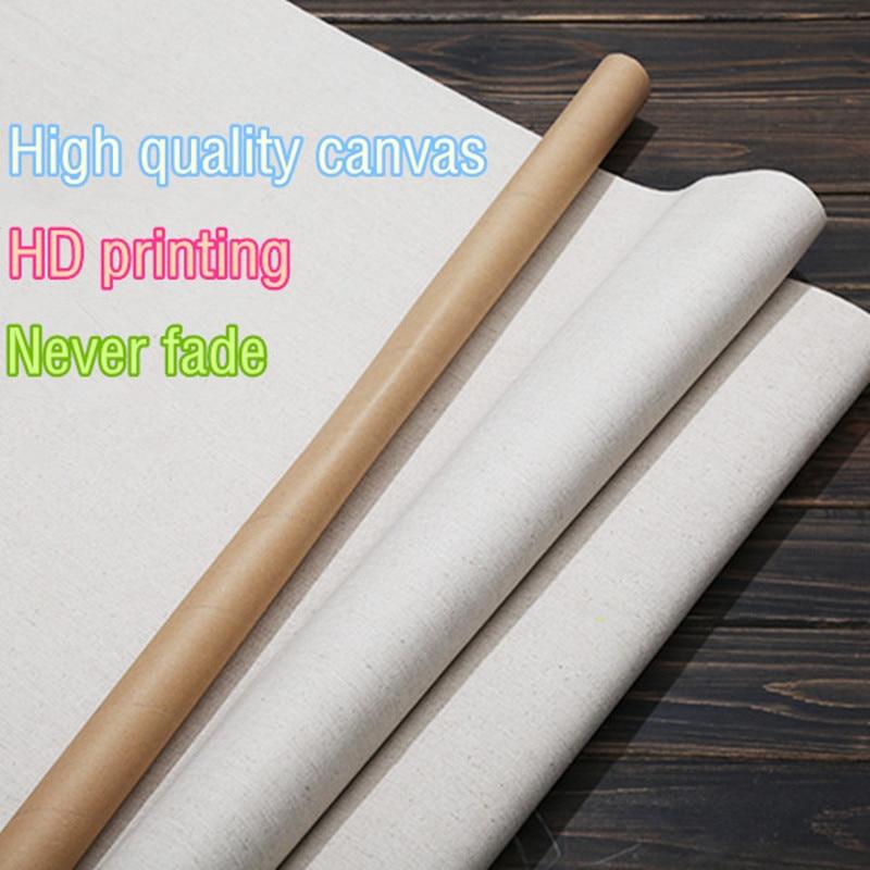 Ζωγραφική Εκτυπώσεις καμβά Εικόνα HD - Διακόσμηση σπιτιού - Φωτογραφία 6