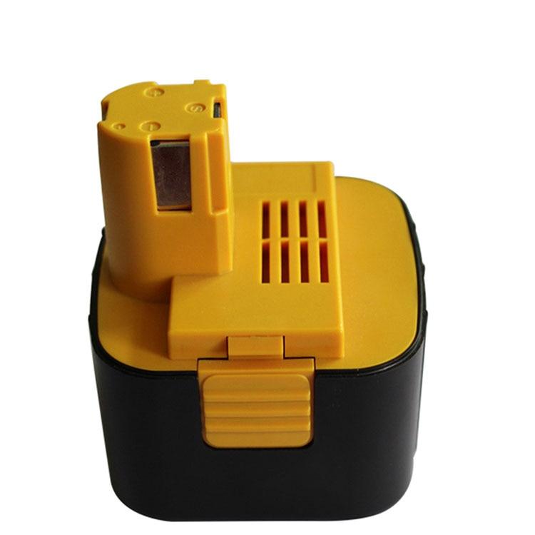 Electric Drill Battery Plastic Case For Panasonic EY9200 EZ9200 12V 3.0Ah 2.0Ah 1.5Ah NI-MH NI-CD Battery Pack