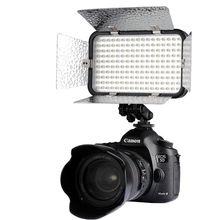 Godox 2200Lux LED 170II Video Light 5500-6500K for DSLR Camera Camcorder DV