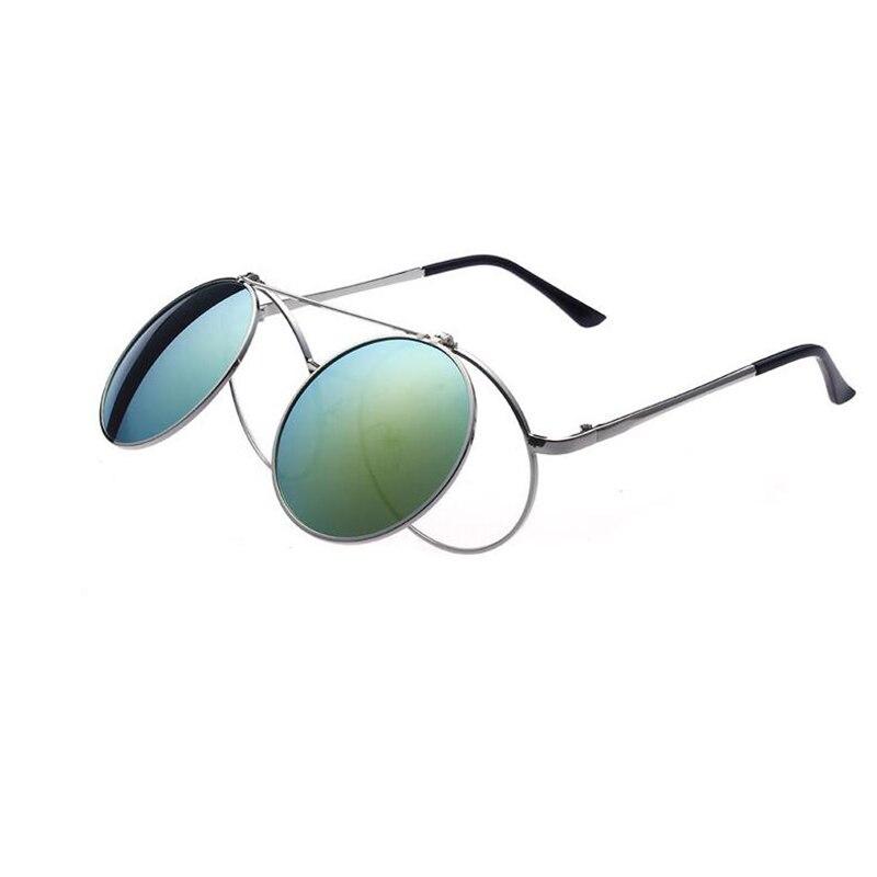 Vintage Retro Fashion Style Eyewear New Mens Womens Sunglasses