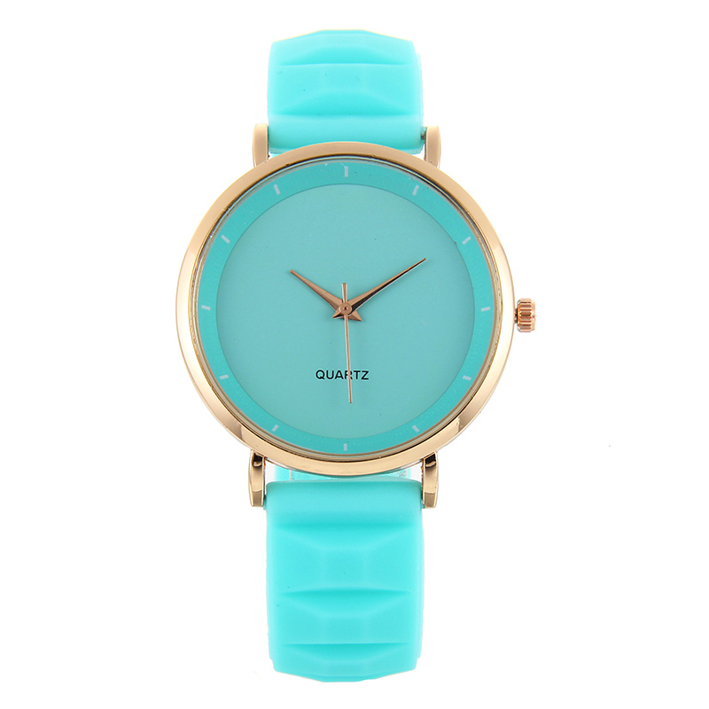 Simple style Classic Silicone students Quartz Watch Brand Women wristwatch Lovers Jelly Casual Watch ladies casual Clock hours original miler brand soft silicone strap jelly quartz watch wristwatches for women man lovers family black for led kids student