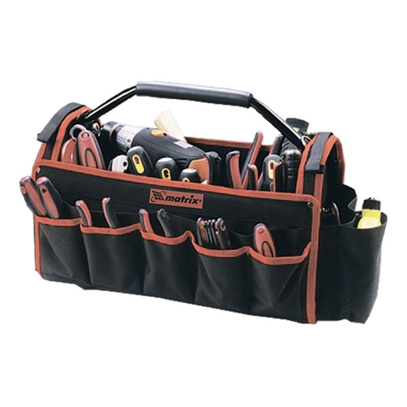 цена Tool bag MATRIX 90258