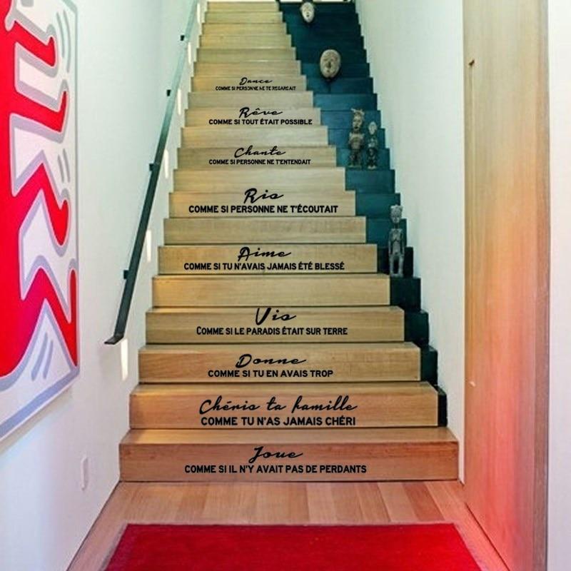 31 Brilliant Stairs Decals Ideas Inspiration: Online Get Cheap Vinyl Stair -Aliexpress.com