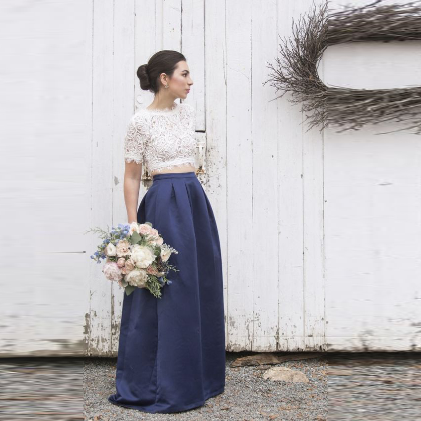 long formal skirts page 18 - sleeve