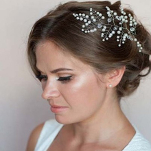 Buy Prom Hair Pieces And Get Free Shipping On Aliexpress Com