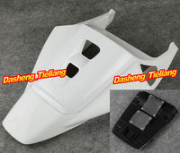 GZYF Unpainted Motorcycle Tail Rear + Seat Cowling Fairing Parts for Honda 2004 2005 2006 2007 CBR1000RR CBR 1000RR, ABS Plastic