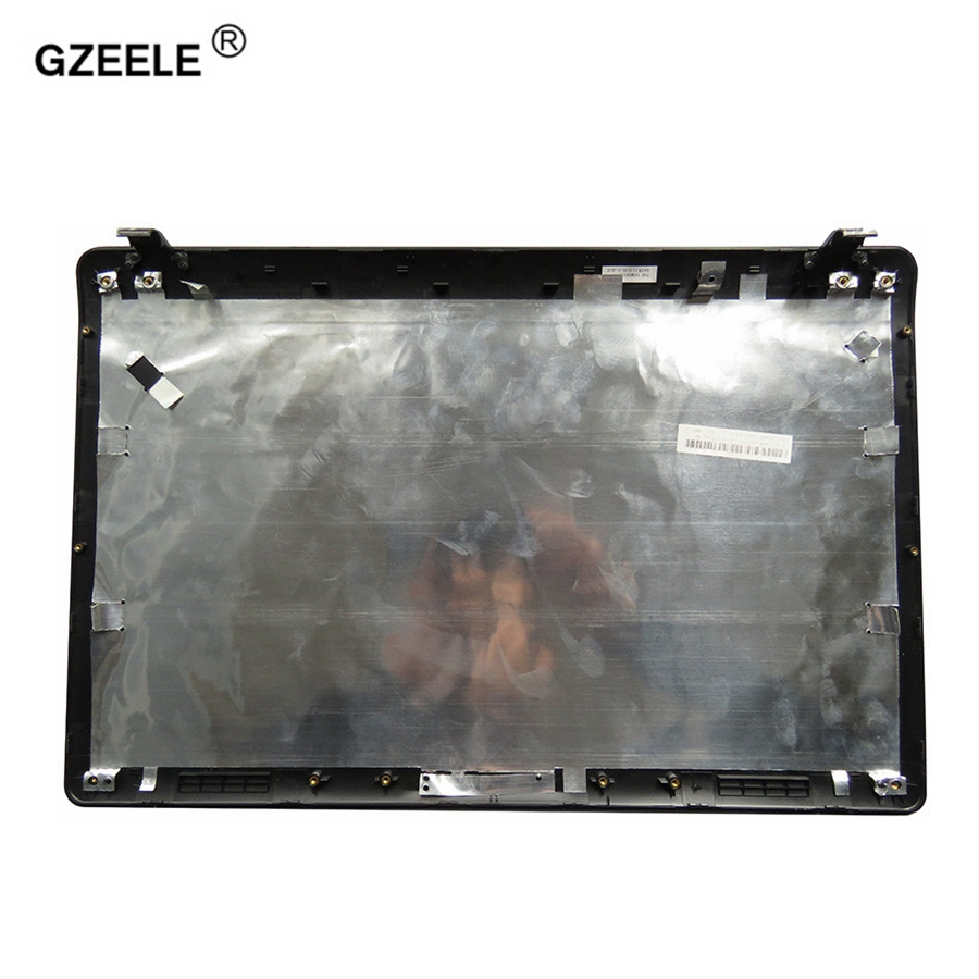 GZEELE Laptop Top cover For Asus K52 A52 X52 K52F K52J K52JK A52JR X52JV A52J LCD Back Cover A Shell new for asus k52 k52j k52f k52jr a52 x52 lcd back cover lcd front bezel cover 13n0 gua0a11 13gnxm1ap051 1
