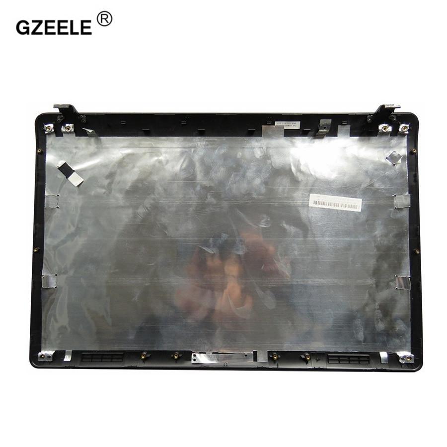 GZEELE Laptop Top Cover For Asus K52 A52 X52 K52F K52J K52JK A52JR X52JV A52J LCD Back Cover A Shell