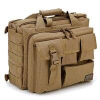 Multifunction Outdoor Man Large Capacity Sports Bag Picnic Supplies Trekking Crossbody Computer Shoulder Bag for Men