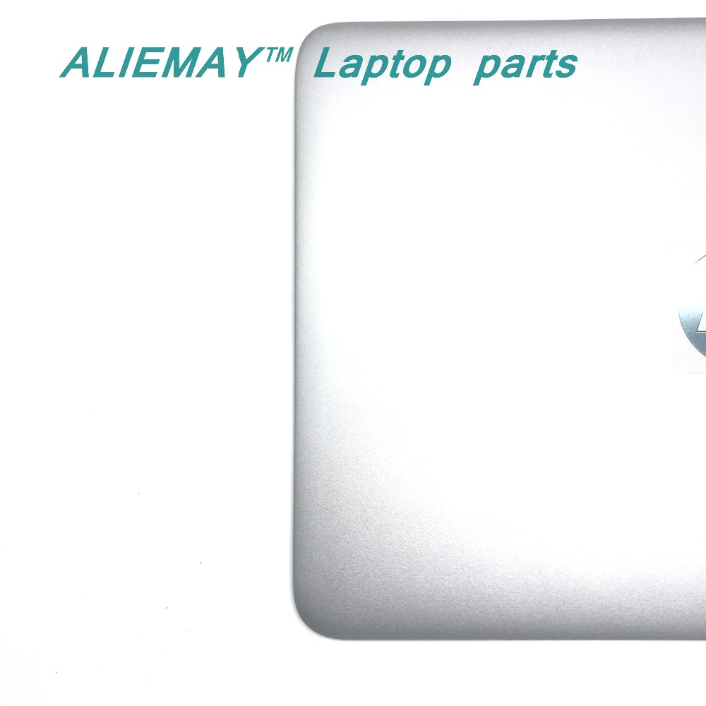 Brand new and orig laptop case for HP EliteBook 820 G3 725 G3 LCD back cover with A shell case SLIVER 821672-001