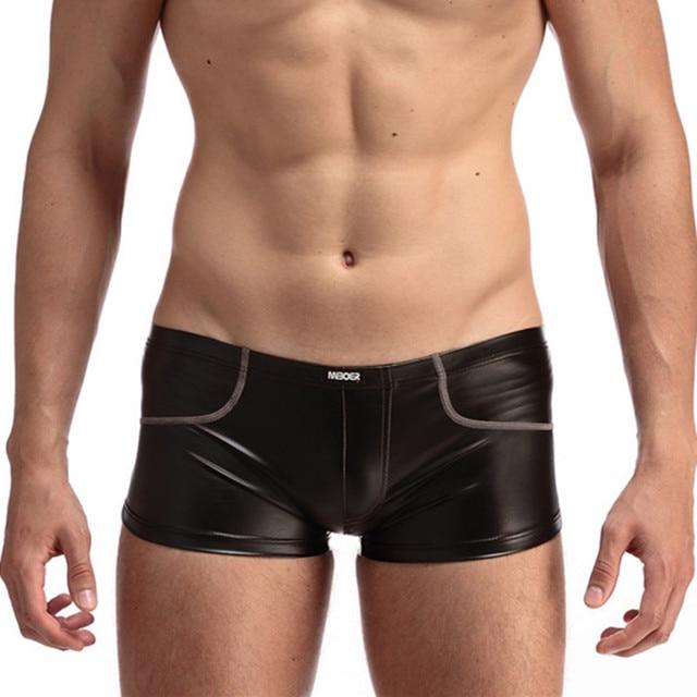 Foto gay ropa interior