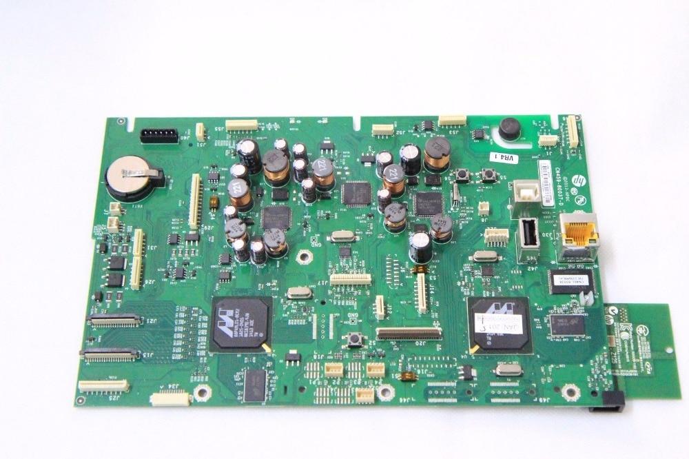 CN463-67004 for HP Officejet Pro X451dw Main PCA Formatter Board цена