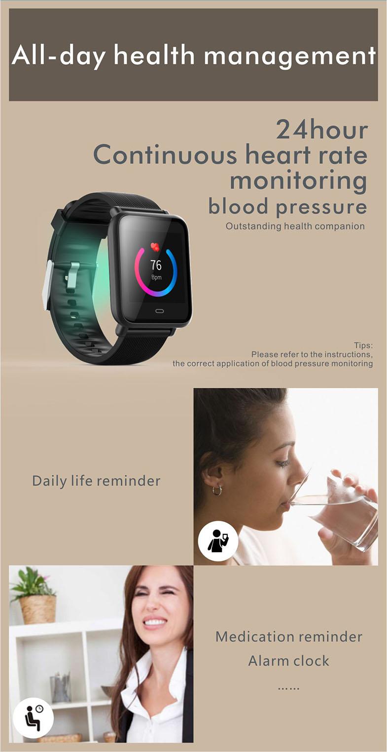 Q9 Smart Watch_8