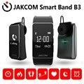 B3 Talkband Auricular Bluetooth Pulsera Inteligente Perseguidor de La Aptitud Venda de Reloj monitor de ritmo cardíaco para android ios pk mi banda 2 Huwei