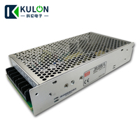 Original MEAN WELL 100W SD-100B-12 Single Output 100W 8.5A 12VDC Input 19 ~ 36VDC Power Supply enclosed type DC-DC converter