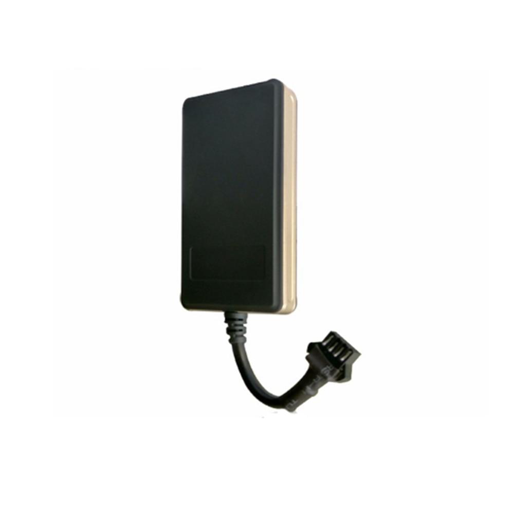 Built-in vibration sensor The newly designed GPS tracker, GPS chip with high sensitivity, high integration vibration sensor
