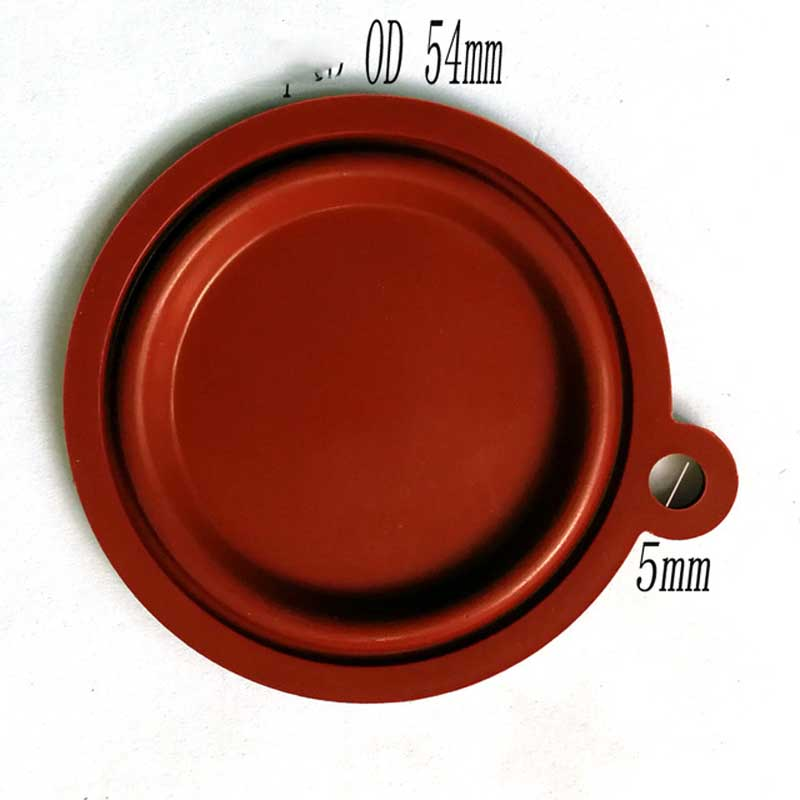 10 PCS OD 54mm Water Gas Linkage Valve Gas water heater Pressure Diaphragm Accessories10 PCS OD 54mm Water Gas Linkage Valve Gas water heater Pressure Diaphragm Accessories