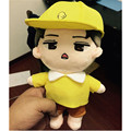 "[SGDOLL] KPOP EXO Idol Oh Se Hun Cartoon Character Plush Toy 23cm/9"" Childhood Stuffed Doll Fan Made Gift Collelction 16101319"