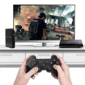 Image 4 - נתונים צפרדע אלחוטי משחק Gamepads עבור PS3/PS2 בקר ג ויסטיק עבור Playstation2/3 Gamepad עבור Windows אנדרואיד חכם טלוויזיה/טלוויזיה תיבה