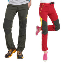 New Summer Outdoor Hiking Pant Women Men Ultralight Quick Dry Sport Hunting Trekking Trousers Fishing Couples8Color