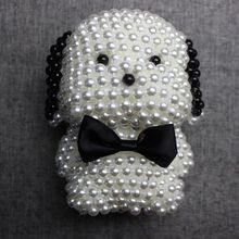 35cm Valentines Day Gift DIY Modelling Polystyrene Styrofoam Foam Bear Roses Crafts Wedding Decoration Party Supplies DIY Gift