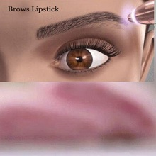 hot deal buy women shaver hair removal epilator for lady brows lipstick eyebrow hair shaving razor lipstick epilator women epilasyon