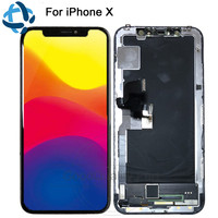 Top Quality 5.8Display For iPhone X LCD Touch Screen Assembly + Frame Replacement 100% test For iPhone 10 X LCD Display Module