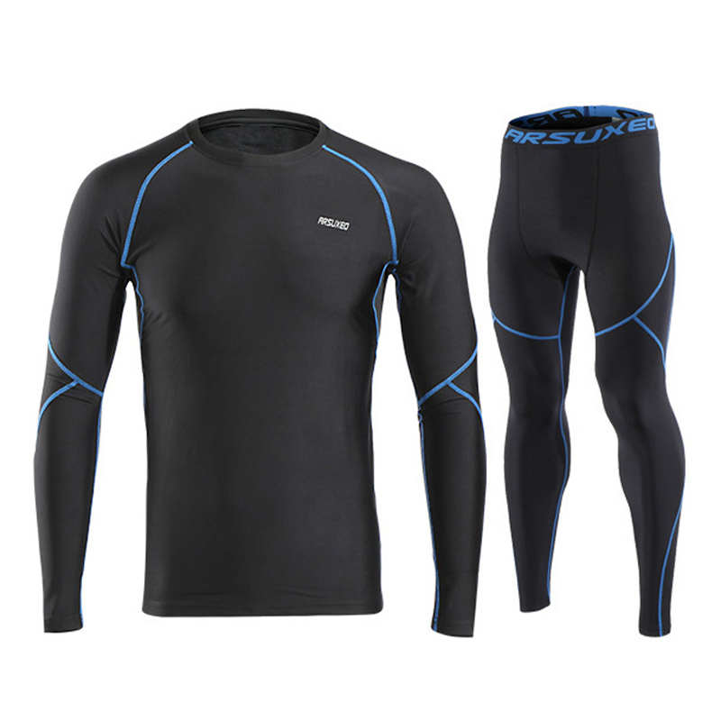 Men Accelerate Dry Men Cycling Thermal Underwear Men Quick Dry Cycling Base Layers For Ski/Riding/Climbing/Hiking брюки accelerate