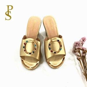 Image 2 - Wygodne buty z podeszwą PU dla pań damskie buty letnie