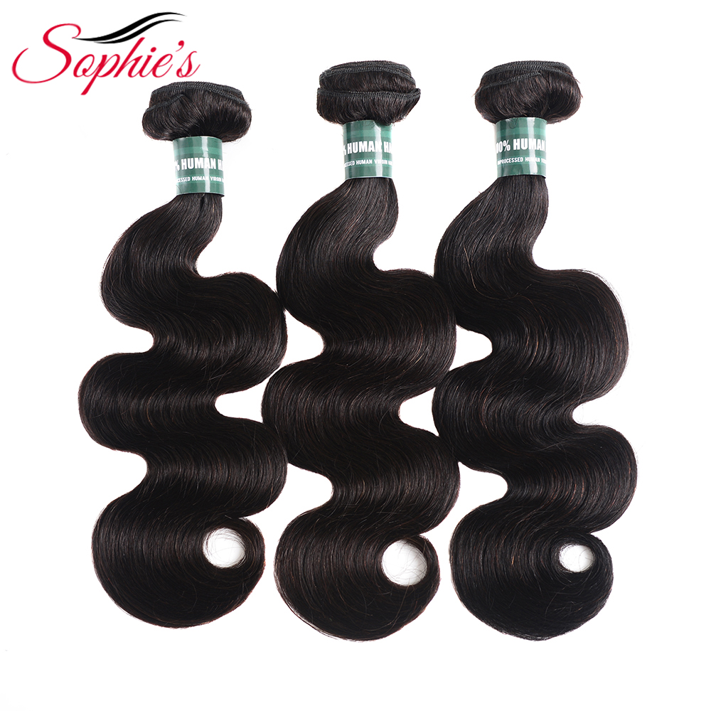 Human Hair Weaves 3/4 Bundles With Closure Radient Alipearl Hair Body Wave Bundles With 5x5 Closure Free Part Brazilian Hair Weave 5x5 Closure With 3 Bundles Remy Natural Black Clearance Price