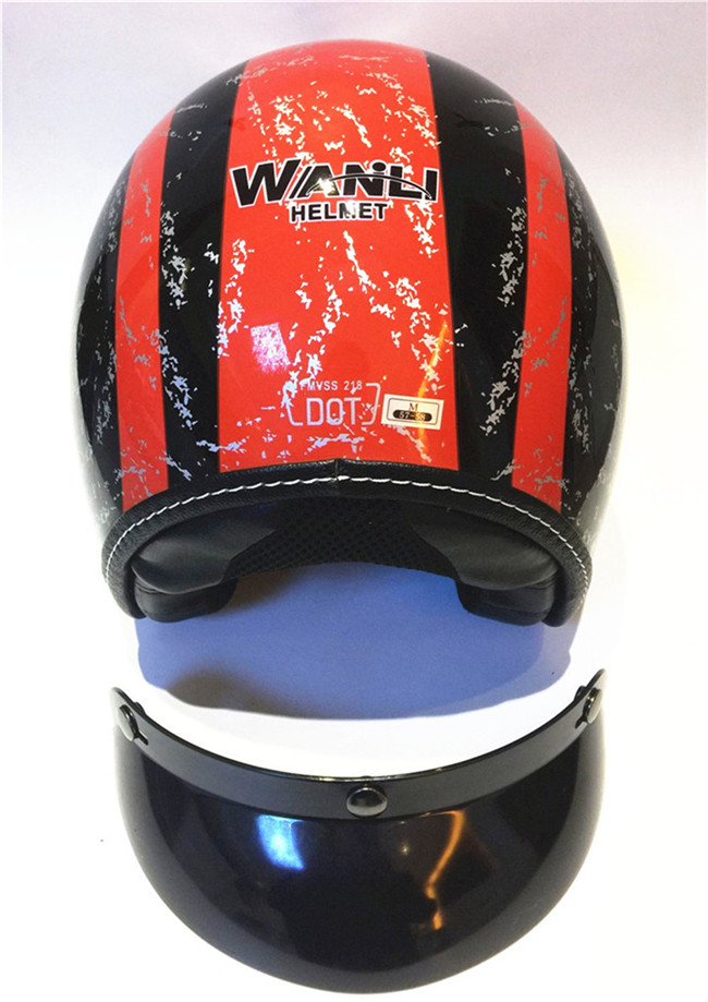 4ca9cf35 Acquistare Ricambi e accessori moto   motorcycle helmet vespa ...