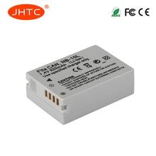 JHTC 1Pc 920mAh NB-10L batteries NB 10L Camera Battery for Canon SX40 HS SX40HS SX50 HS SX50HS G1 X G1X G15 G16 SX60 HS G3X
