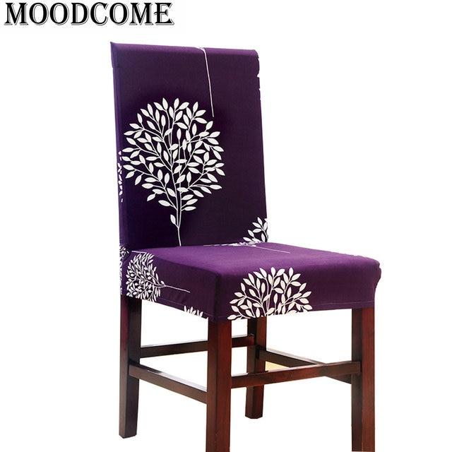 Nova cadeira de jantar cobre stoelhoezen eetkamer funda housse de ...