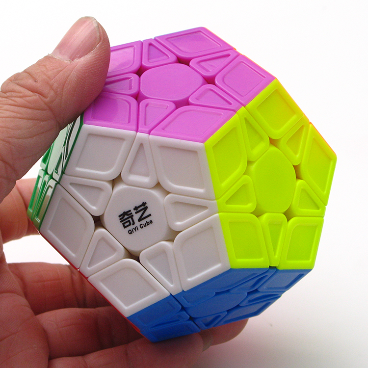 Qiyi Mofange 3x3  Qiheng S Wumofang Cube For Beginers Speed Cubes Puzzle Toys Magic QiHeng Cubo Magico Tyos For Kid Megaminxeds