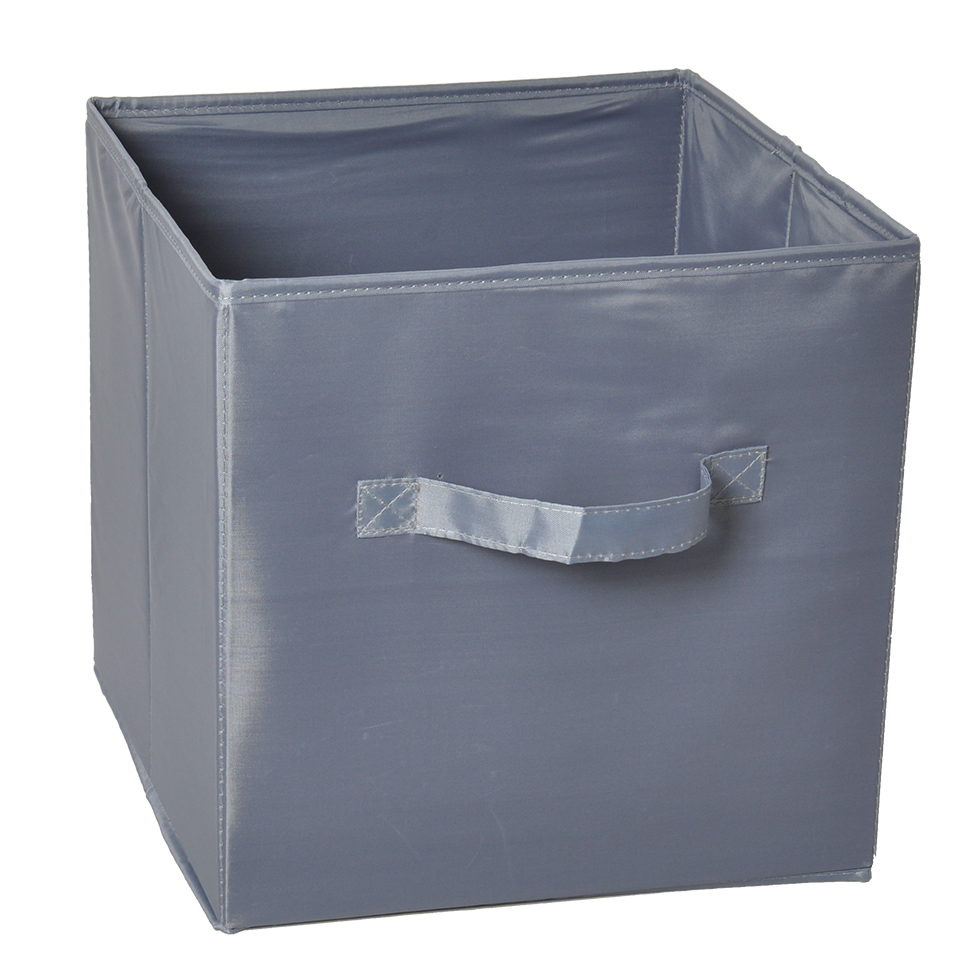 Modular Organizer Polyester Fabric Storage Box Storage Containers With  Handle Foldable Drawer Organizer For Clothes Storage Bin In Storage Boxes U0026  Bins From ...