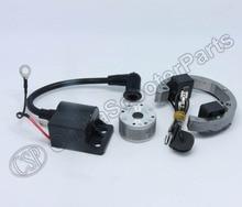 Катушки зажигания статора маховик для KTM 50 SX 50cc Pro старший младший SR JR ktm50 2001-2008