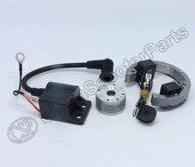 Катушка зажигания статора маховик KTM 50 SX 50cc Pro старший младший SR JR KTM50 2001 — 2008