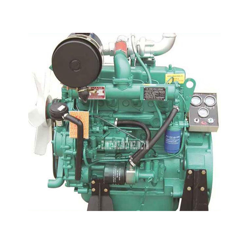 Дизельный генератор 50 /R4105ZD ,