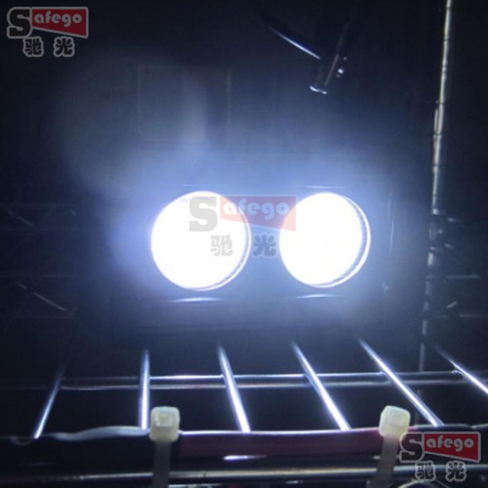 barra de luz del cree w llev barras de luz offroad