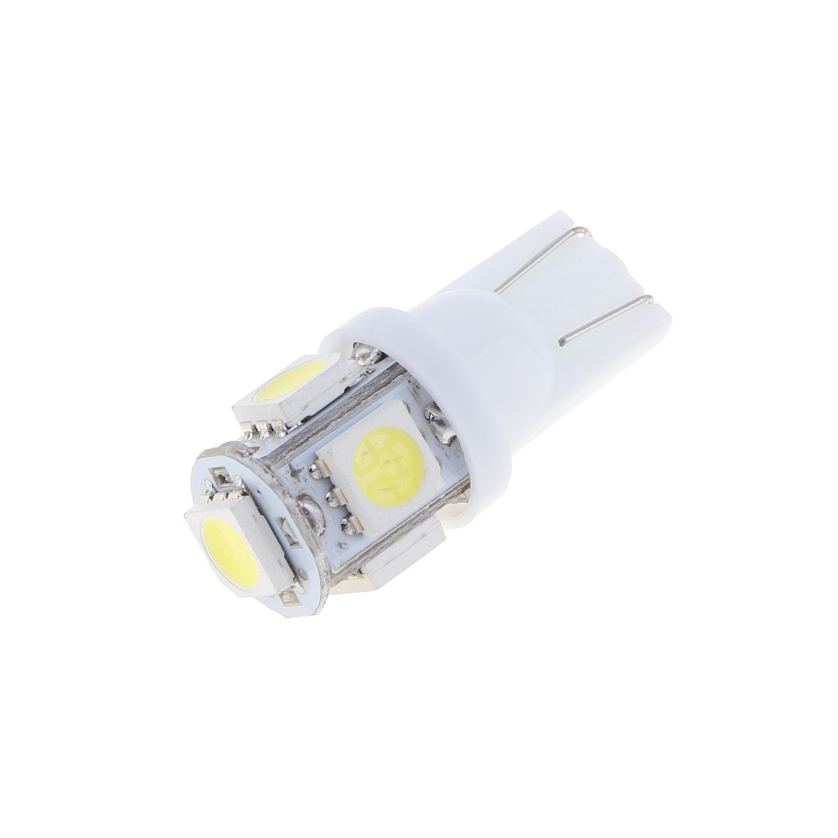 Image 5 - 20x  Car LED Signal Blub Interior Reading Light Super Bright Auto Wedge Side License Plate Trunk Luggage Lamp  Super White-in Car Headlight Bulbs(LED) from Automobiles & Motorcycles