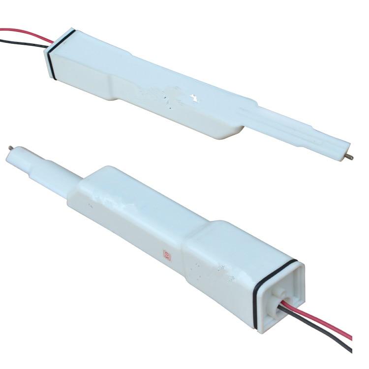 electrostatic spray gun HV generator cascade high voltage transformer for GEMA