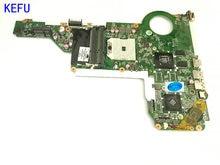 KFEU NEW !! SUPER 720692-501  DA0R75MB6C0 REV : C  FREE SHIPPING  Laptop motherboard For HP Pavilion 15-E 17-E NOTEBOOK PC
